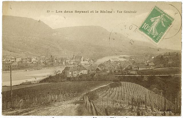 Rives du Rhône