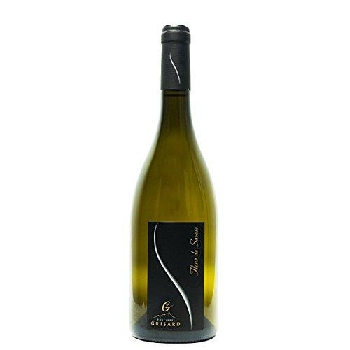 Roussette Altesse Cuvée Fleur de Savoie 2014 Blanc