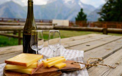 Le vin de Savoie : 3 raisons d'en faire votre choix